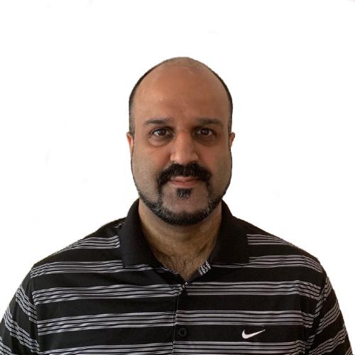 Harbir Guram