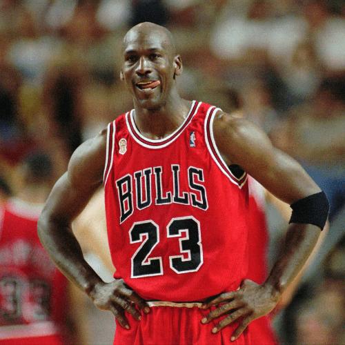 Bulls 23 Jersey